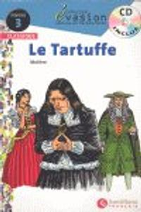 Tartuffe,le+CD Evasion 3 Pack