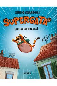 Supergata 1 Llega Supergata