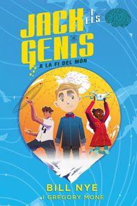 Jack I Els Genis: A La Fi Del Mon