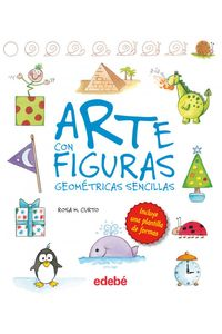 Arte Con Figuras Geometricas Sencillas