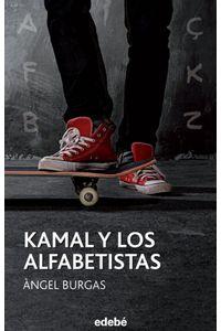 Kamal Y Los Alfabetistas