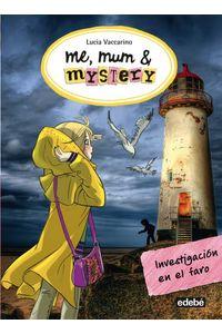 Investigacion En El Faro