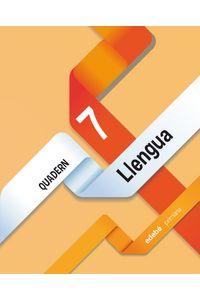 Quadern Llengua 7