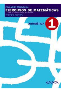 Ejercicios Matematicas 1 3ºEso 07 Anamat3Eso