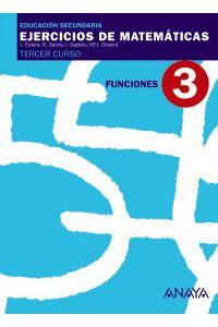 Ejercicios Matematicas 3 3ºEso 07 Anamat33Es