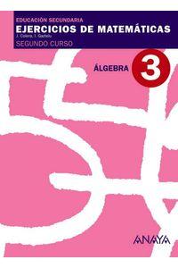Ejercicios Matematicas 3 2ºEso 08 Anamat12Es