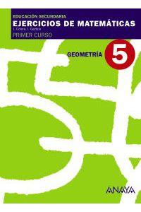 Ejercicios Matematicas 5 1ºEso 07 Anamat12Es