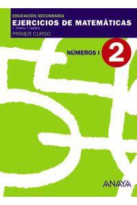Ejercicios Matematicas 2 1ºEso 07 Anamat12Es