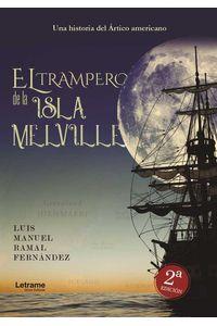 bm-el-trampero-de-la-isla-melville-letrame-9788417657758