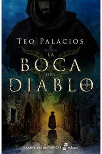 La Boca Del Diablo