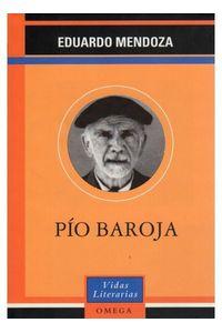 Pio Baroja VL