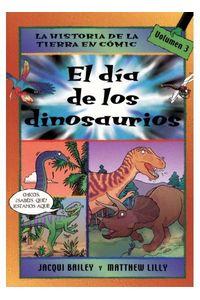 Dia De Los Dinosaurios