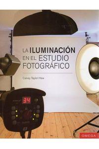 La Iluminacion En El Estudio Fotografico