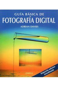 Guia Basica Fotografia Digital