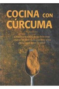 Cocina Con Curcuma