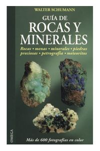 Guia Rocas Y Minerales Ne