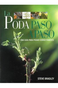 La Poda Paso A Paso