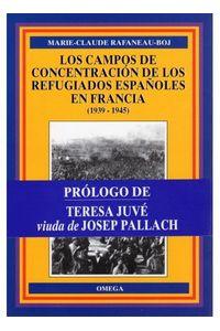 Campos Concentra.refugiados Españoles Campos Concentra.refugiados Españoles