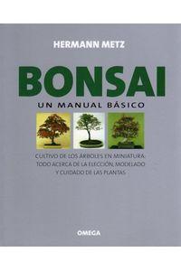 Bonsai Manual Basico