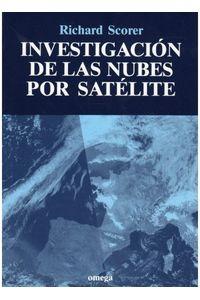 Investigacion Nubes Por Satelite