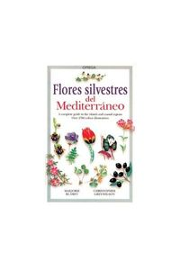 Flores Silvestres Del Mediterraneo