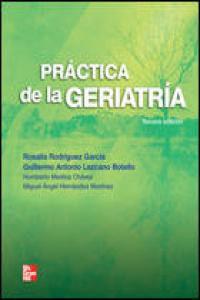 Practica De La Geriatria 3ªEd Practica De La Geriatria 3ªEd