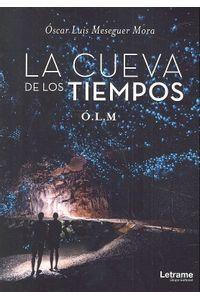 Cueva De Los Tiempos