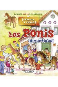 Los Ponisdivertidos Los Ponisdivertidos