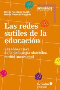 Las Redes Sutiles De La Educacion