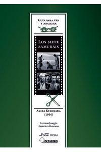 Siete Samurais,los Akira Kurosawa 1954