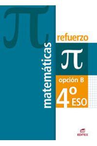 Refuerzo Matematicas 4ºEso Op B 08 Refuerzo Matematicas 4ºEso Op B 08