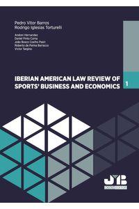 bm-iberian-american-law-review-of-sports-business-economics-1-jm-bosch-editor-9788494912313