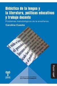 bm-didactica-de-la-lengua-y-la-literatura-politicas-educativas-y-trabajo-docente-mino-y-davila-editores-9788417133856