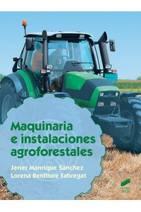 Maquinaria E Instalaciones Agroforestales
