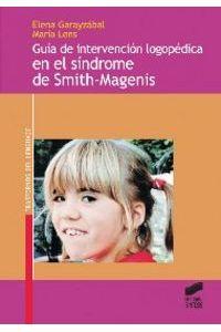 Guia Intervencion Logopedica Sindrome De Smith Mag