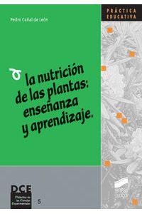 La Nutricion De Las Plantas