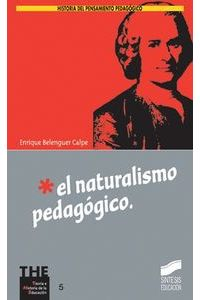 El Naturalismo Pedagogico