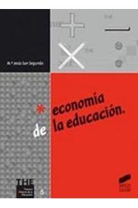Economia De La Educacion