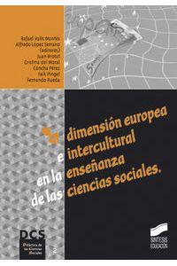 Dimension Europea E Intercultural En La Enseñanza De Las Cie