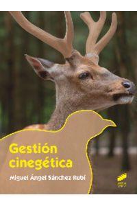 Gestion Cinegetica