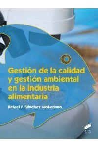 Gestion De La Calidad Y Gestion Ambiental En La Industria Al