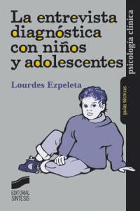 Entrevista Diagnostica Con Niños Y Adolescentes