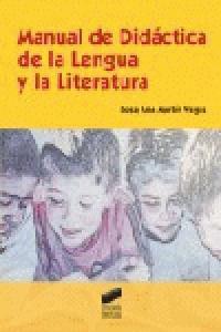 Manual De Didactica En La Lengua Y La Literatura