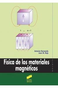 Fisica De Los Materiales Magneticos