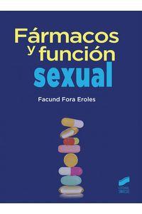 Farmacos Y Funcion Sexual