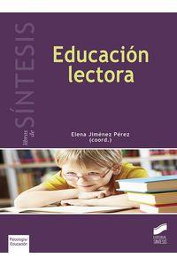 Educacion Lectora