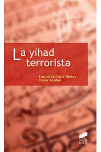 Yihad Terrorista