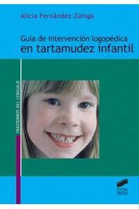 Guia Intervencion Logopedica En Tartamudez Infantil