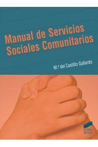 Manual De Servicios Sociales