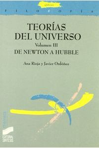 De Newton A Hubble